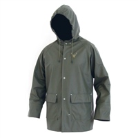 North Company Chuvia PU Jacket