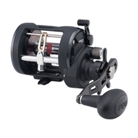 Penn Warfare Level Wind Multiplier Reel