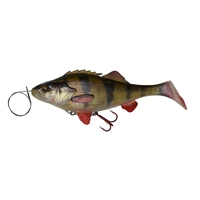 Savage Gear 4D Line Thru Perch Shad