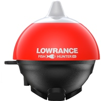 Lowrance Fish Hunter Pro 3D