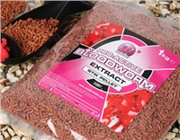 Mainline Bloodworm Extract Stik Pellet