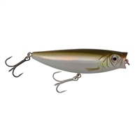 Savage Gear 3D Minnow Pop Walker