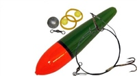Allcock Pike Float Kit