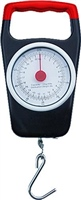 Dennett 50lb Dial Scale - Moulded Handle