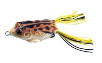 Dennett Bobcat Weedless Double Hook Frogs