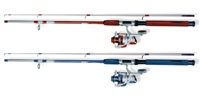 Dennett Astro Rod and Reel Fishing Set