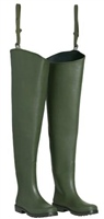 Dennett Rubber Thigh Wader Neoprene Lined
