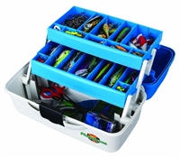Flambeau 2 Tray Classic Tackle Box