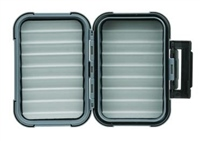 Flambeau Blue Ribbon Waterproof Ripple Fly Box