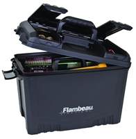 Flambeau Tactical Dry Box