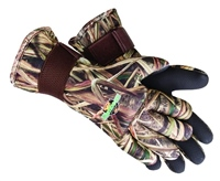 Flambeau Wrist Length Fleece Lined Gloves