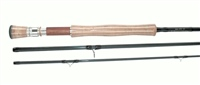 Sharpes of Aberdeen Ajax Three Piece Fly Rod