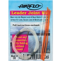 Airflo Leader Joint Kit