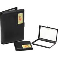 Leeda Fox T Black Pocket Fly Box