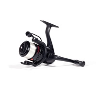Leeda 4000 FD Reel with 8lb Line