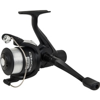 Leeda Budget Rear Drag Reel