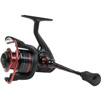 Leeda Front Drag Light Lure Reel