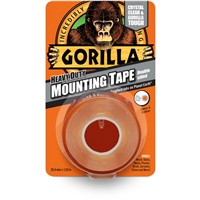 Leeda Gorilla Heavy Duty mounting Tape