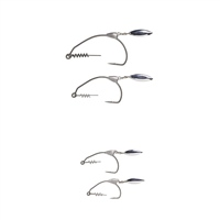 Savage Gear Weedless EWG Hooks