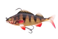 Fox Rage Realistic Perch Replicant