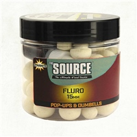 Dynamite Baits Source Fluro Pop-Ups