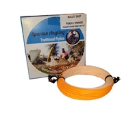 Spartan Angling Bullet Cast Peach Orange Fly Line