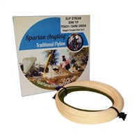 Spartan Angling Slip Stream Sink Tip Fly Line
