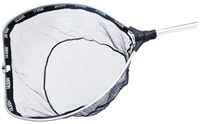 Jaxon Folding Rubberised Mesh Pike Net