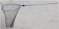 Jaxon Push Through Handle Boat Landing Net