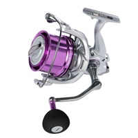 Kali-Kunnan Spinit X-Surf 8BB Reel