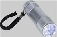 Kali-Kunnan UV Pocket Torch