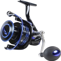 Kali-Kunnan Herculy Snow Power Drag Reel