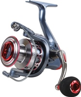 Kali-Kunnan Spinit Krater 5bb Power Drag Reel