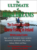 Fishing Tackle & Bait The Ultimate of Irish Dreams: Essential Guide to Coarse Fishing in Ireland