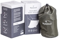 Wychwood Pack away International Para Drogue