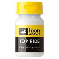 Loon Outdoors Top Ride Powder Floatant