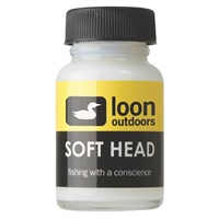 Loon Outdoors Soft Head Finish