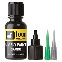 Loon Outdoors UV Fly Paint