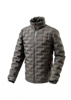 Snowbee Nivalis Down Jacket with Collar