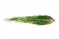 Fulling Mill Pike Tube Flies