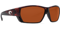 Costa Del Mar Tuna Alley C-Mate Readers Sunglasses