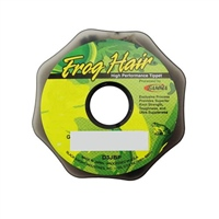Frog Hair High Performance Tippet 30m Spool