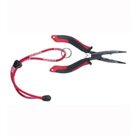 Berkley 6in XCD Bent Nose Pliers