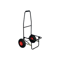 Shakespeare Seatbox Trolley