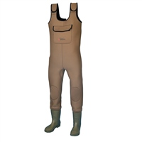 Shakespeare Sigma Cleated Sole Neoprene Chest Waders