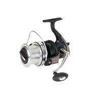 Shakespeare Sigma Supra Long Cast Reel