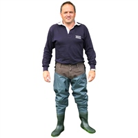Shakespeare Sigma Cleated Nylon Hip Wader