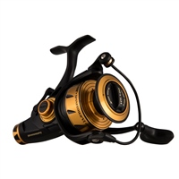 Penn Spinfish IV Live Liner Reel