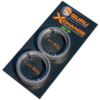 Guru X-Change Bait Up Feeder Weights