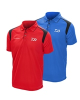 Daiwa Tournament Match Polo Shirt